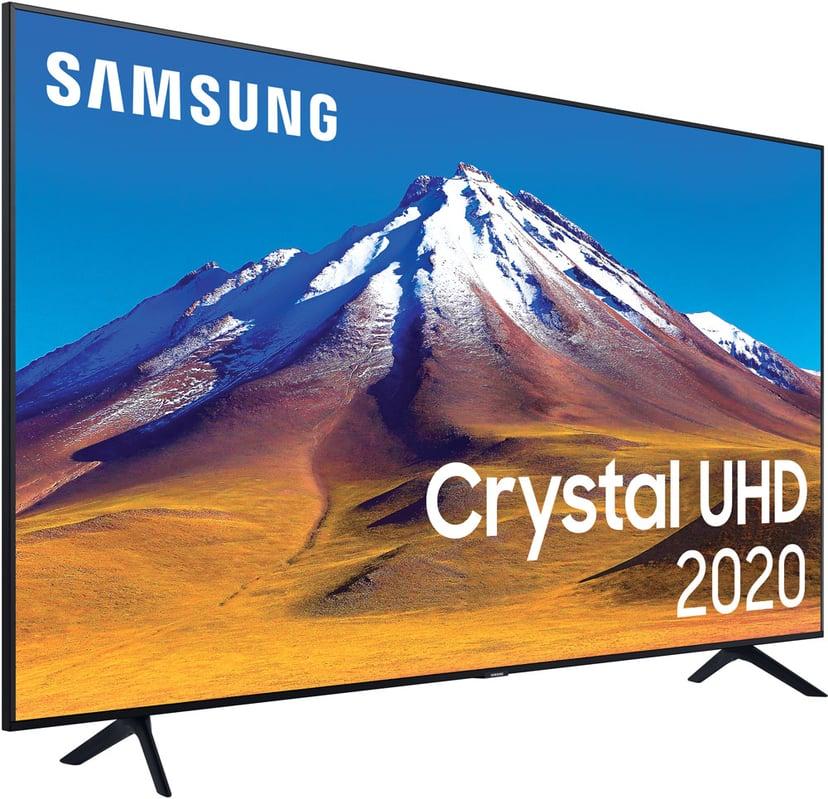 """Samsung UE50TU6905 50"""" Crystal UHD 4K Smart-TV -2020"""