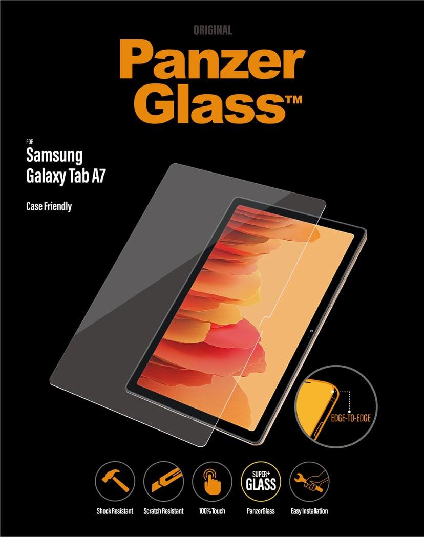 Panzerglass Edge-to-Edge Samsung Galaxy Tab A7