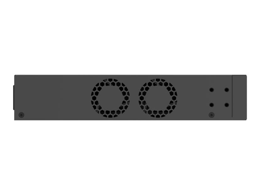Netgear GS524PP Unmanaged Gigabit Switch PoE 300W