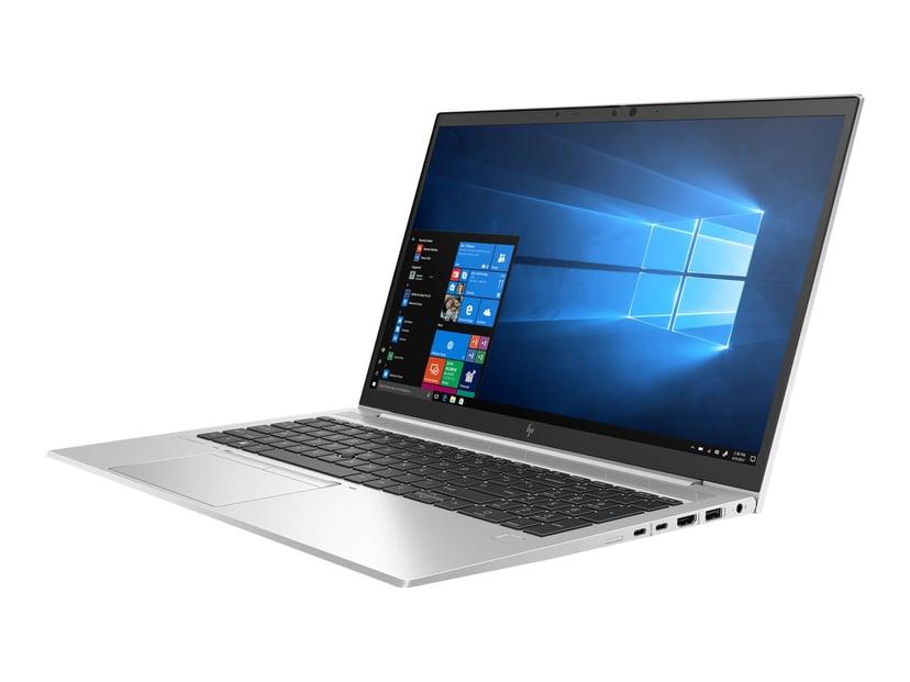 "HP Elitebook 855 G7 AMD R7p-4750U 8/256 15.6"" W10p #DK Ryzen 7 Pro 8GB 512GB SSD 15.6"""