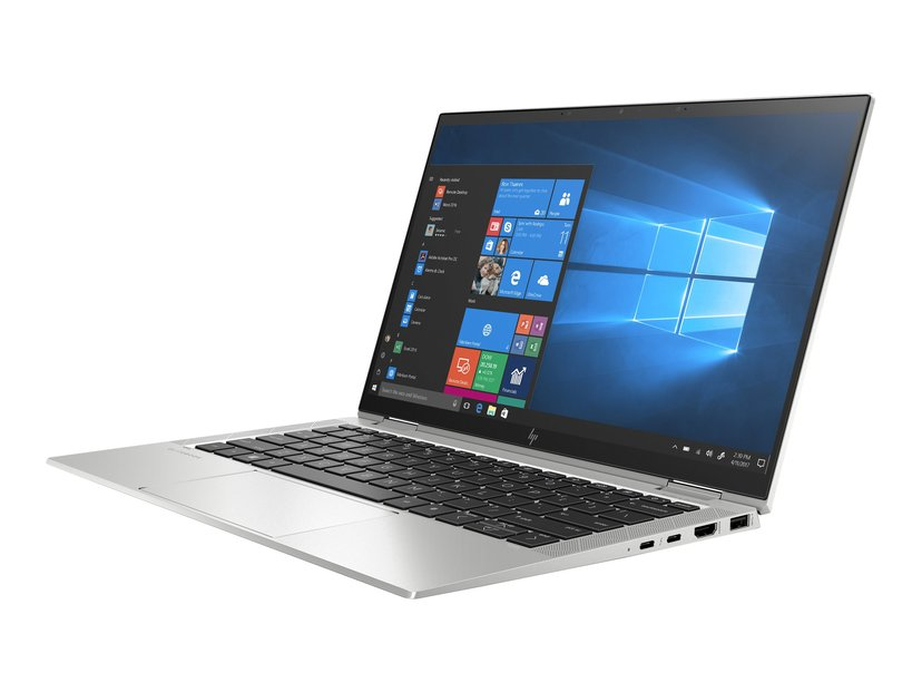 HP EliteBook x360 1030 G7 Core i5 16GB 512GB SSD 4G 13.3""