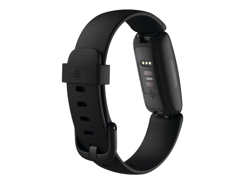 Fitbit Inspire 2 Svart Svart Aktivitetspårare