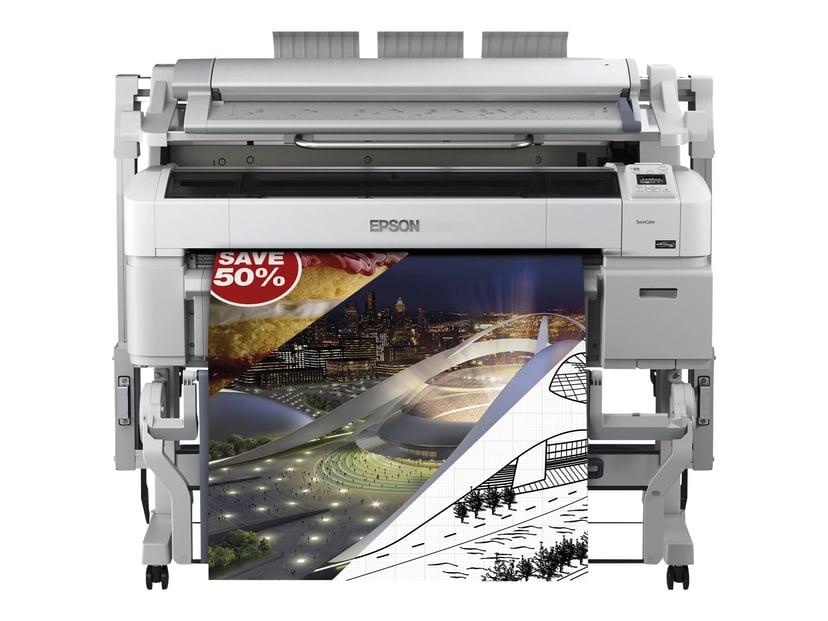 """Epson SureColor SC-T5200 MFP 36"""""""