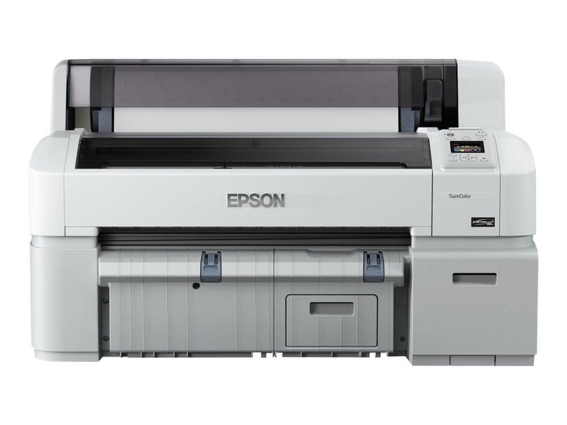 """Epson SureColor SC-T3200N 24"""" Utan benställning"""
