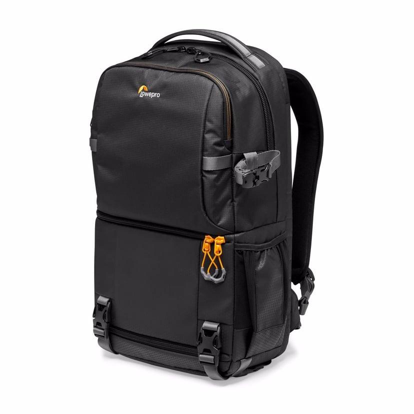 Lowepro Fastpack BP 250 AW III Sort