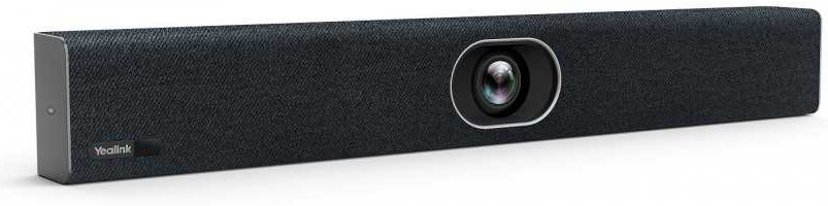 Yealink UVC40 All-in-One USB Video Bar