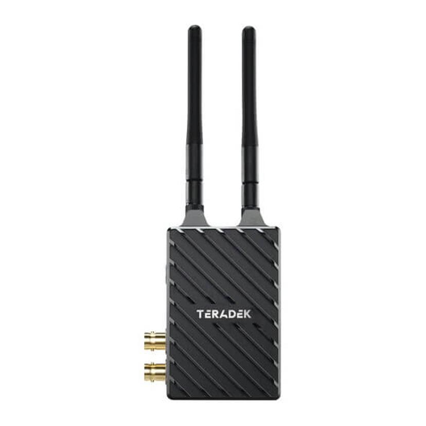 TERADEK Bolt 4K LT 750 TX/RX Deluxe