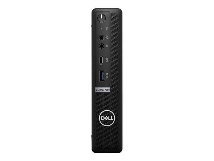 Dell OptiPlex 7080 MFF Core i5 8GB 256GB SSD