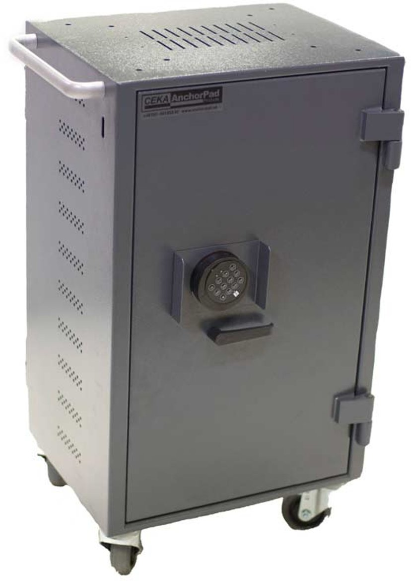 Ceka Lock-Cart / Charge-Cart - X-Small
