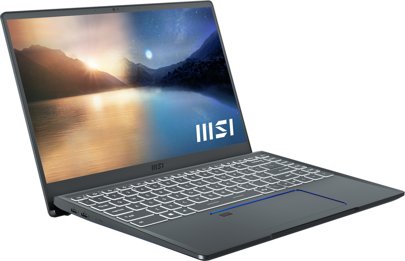 "MSI Prestige 14Evo A11M Core i7 16GB 512GB SSD 14"""