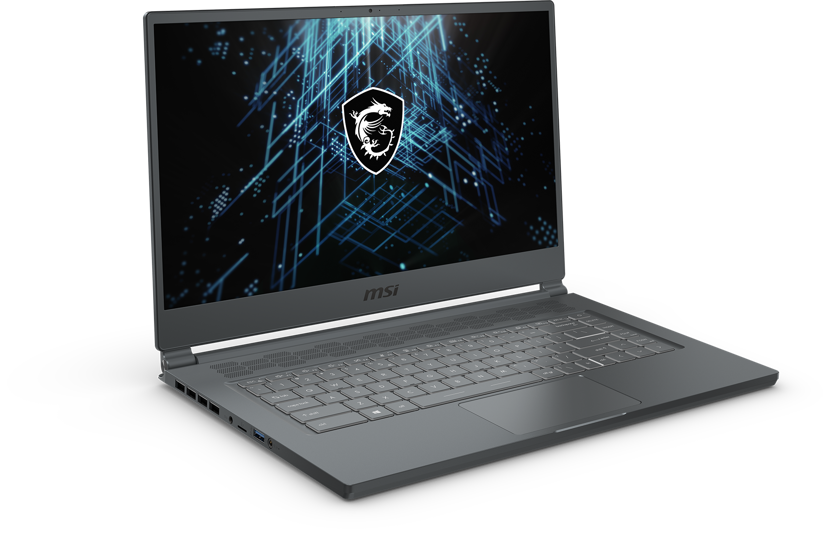 "MSI Stealth 15M Core i7 16GB 512GB SSD 15.6"" GTX 1660 Ti"