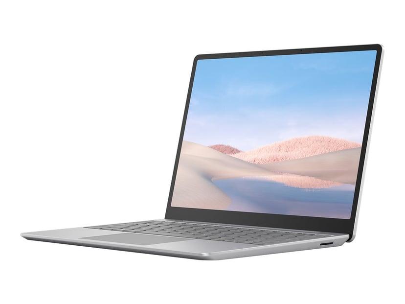 """Microsoft Surface Laptop Go til virksomheder Core i5 16GB 256GB SSD 12.4"""""""