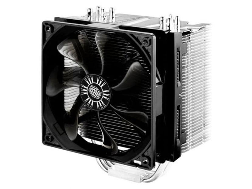 Cooler Master Hyper 412S processorkylare
