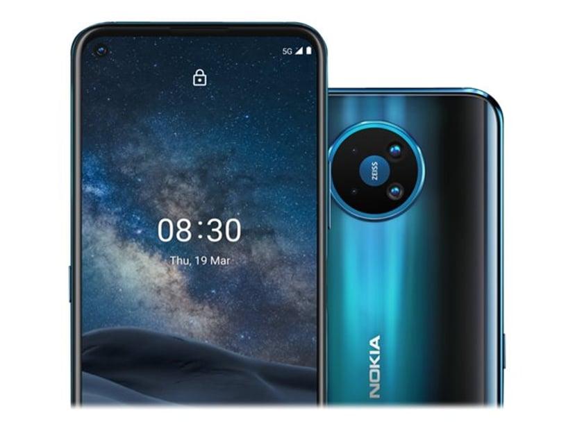 Nokia 8.3 5G 128GB Dual-SIM Polär natt