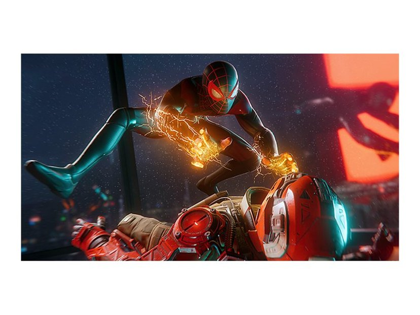 Sony Marvel's Spider Man: Miles Morales Ultimate Edition - PS5 Sony PlayStation 5