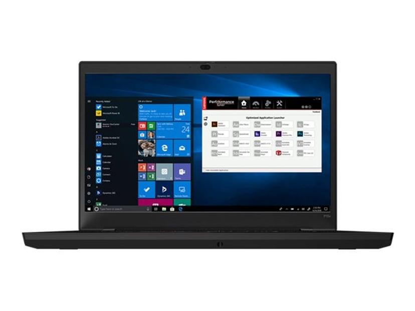 """Lenovo ThinkPad P15v G1 Core i7 32GB 1000GB SSD WWAN-uppgraderbar 15.6"""" P620"""