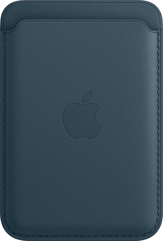 Apple Wallet with MagSafe Baltisk blå