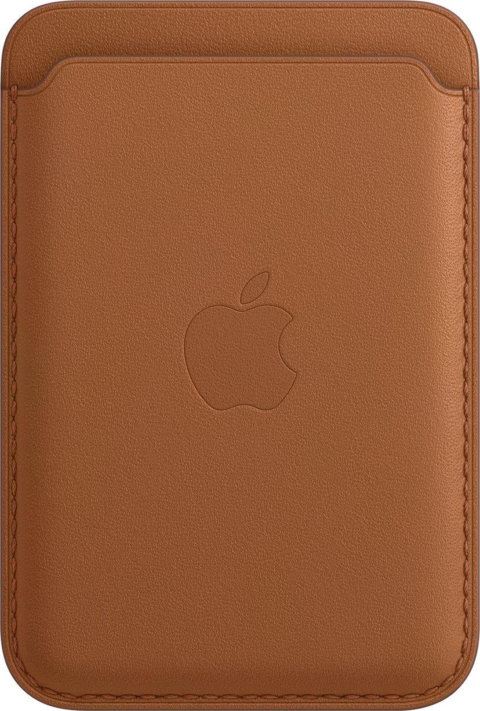 Apple Wallet with MagSafe Sadelbrun