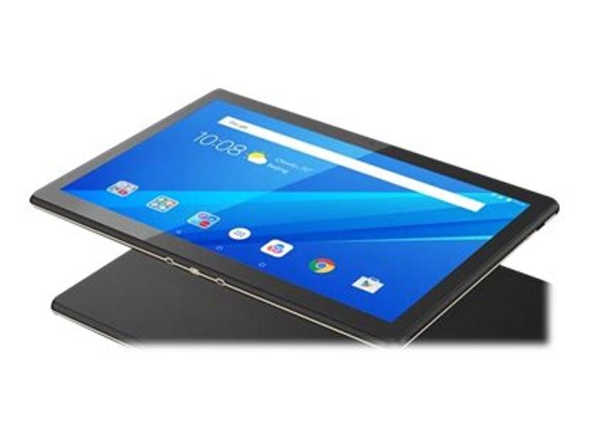 "Lenovo Tab M10 ZA4H 10.1"" Snapdragon 429 32GB Skifersvart"