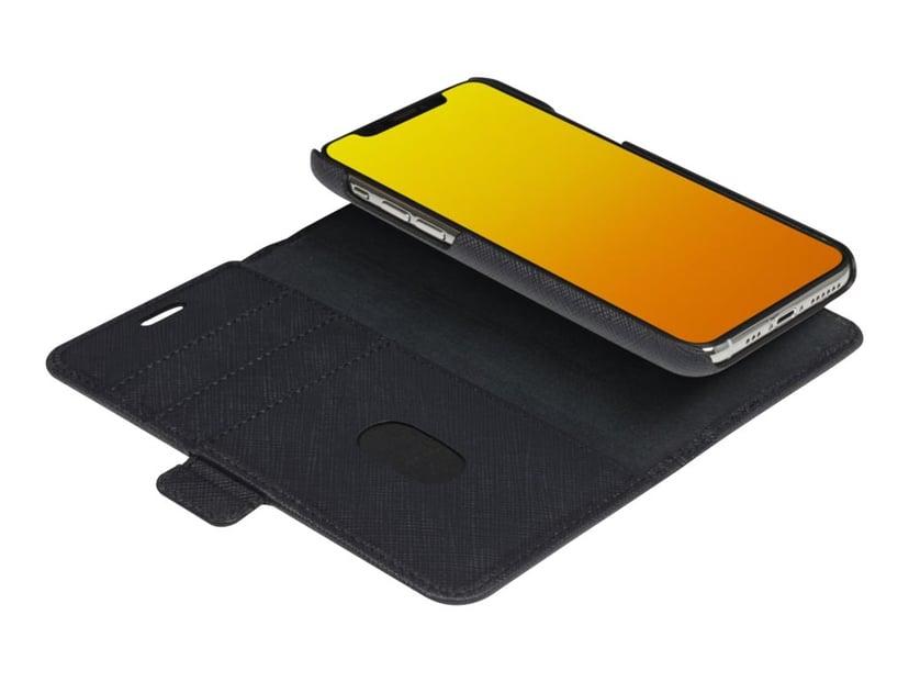 dbramante1928 New York iPhone 7, iPhone 8, iPhone SE (2020) Nattsvart