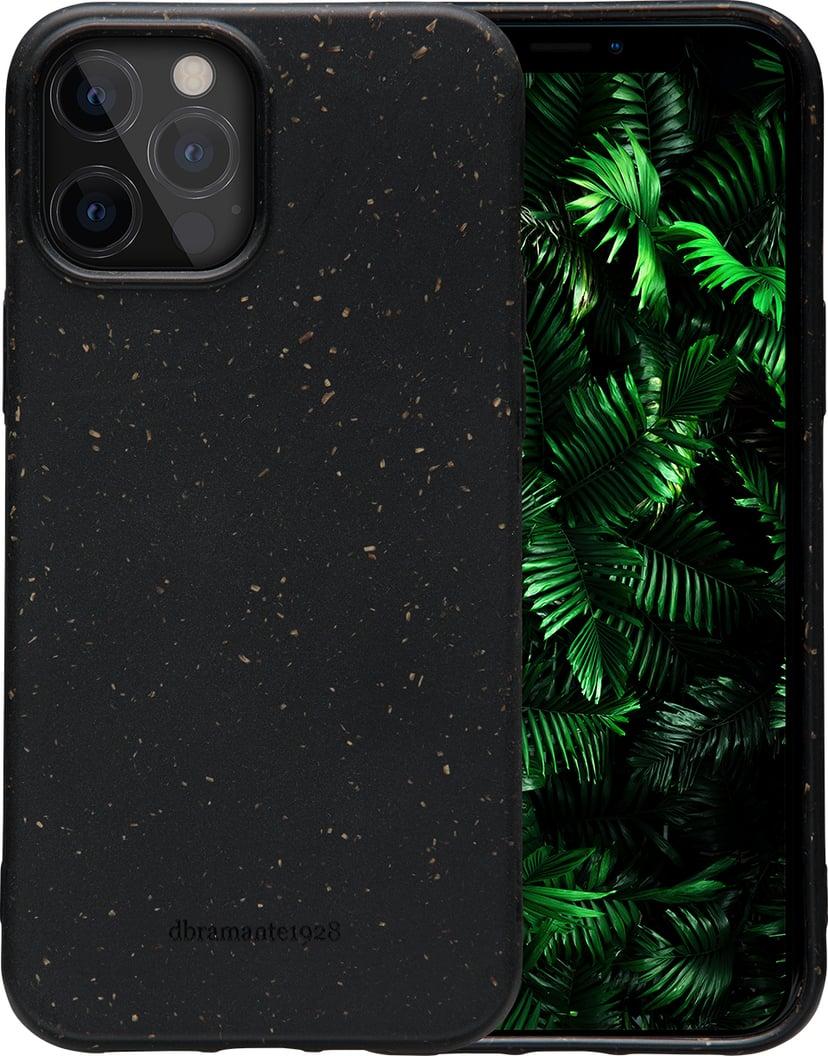 dbramante1928 Grenen iPhone 12, iPhone 12 Pro Svart