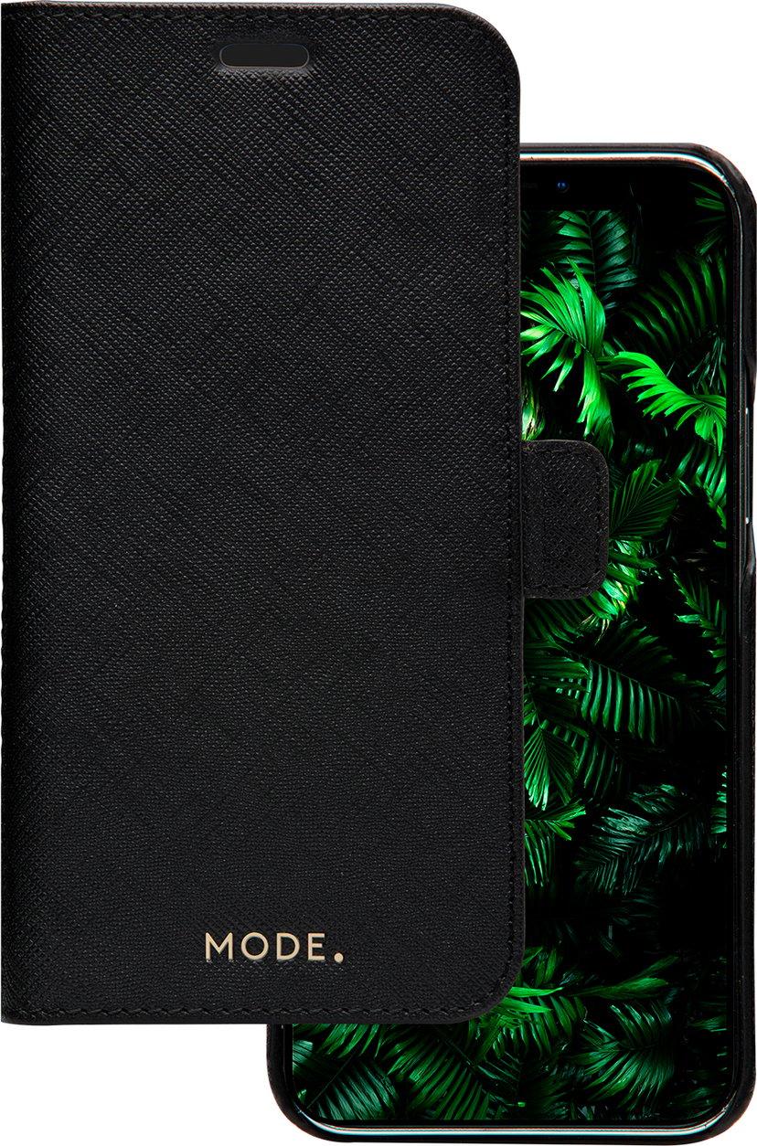 dbramante1928 MODE New York iPhone 12, iPhone 12 Pro Nattsvart