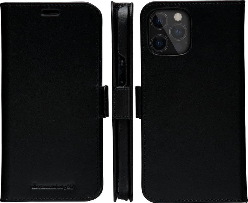 dbramante1928 Lynge Vikbart Fodral För Mobiltelefon Svart iPhone 12, iPhone 12 Pro