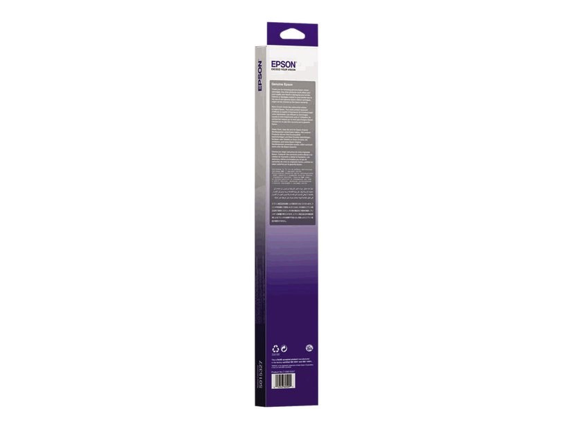 Epson Färgband - FX-2190 Sort
