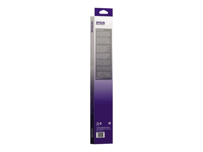 Epson Färgband - FX-2190 Svart