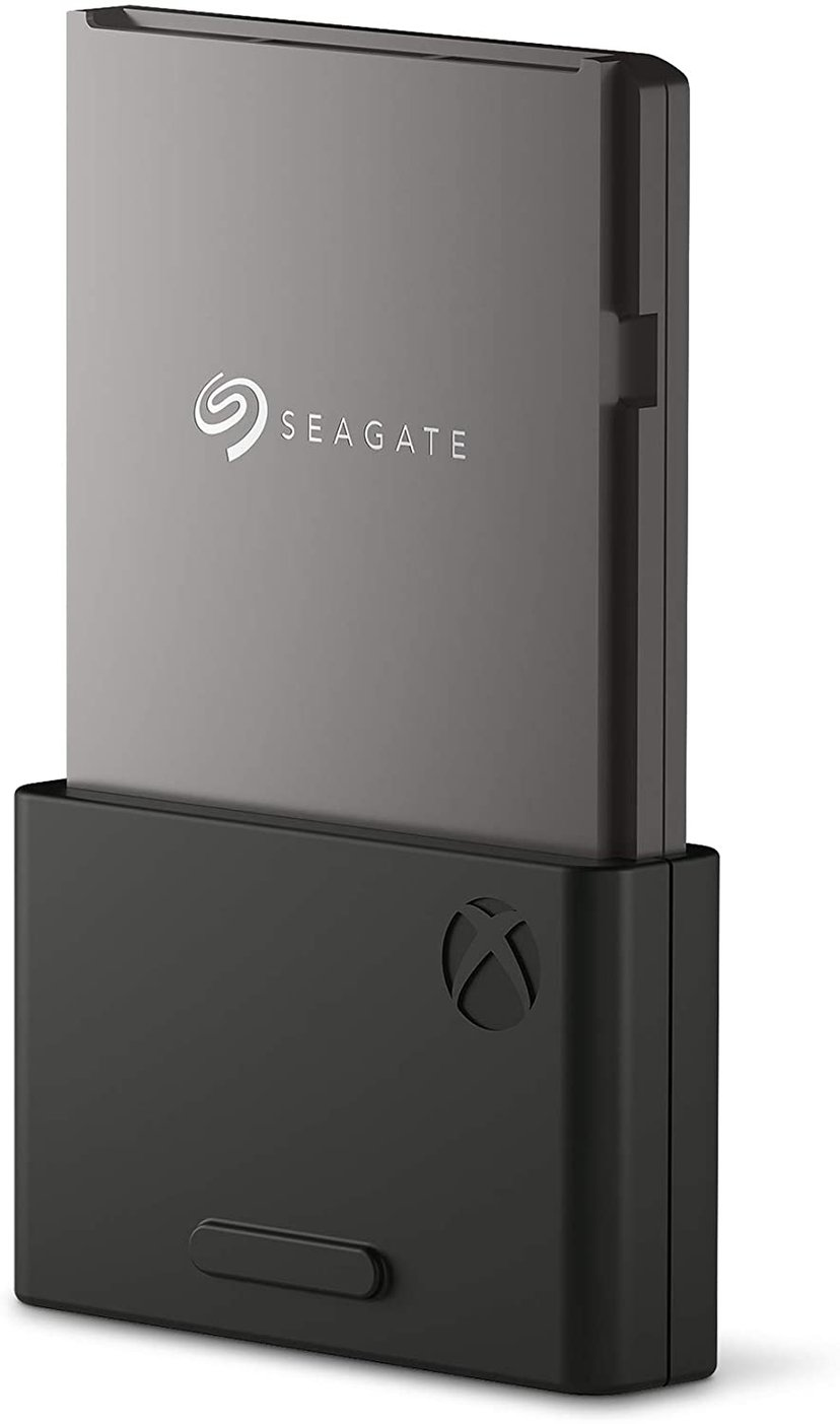 Seagate Storage Expansion Card for Xbox Series X/S