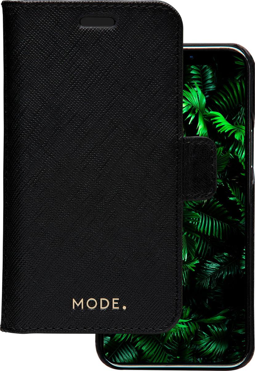 dbramante1928 MODE New York iPhone 12 Mini Nattsvart