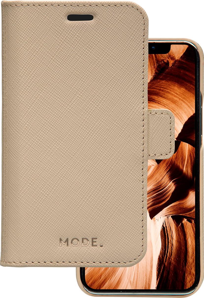 dbramante1928 MODE New York iPhone 12 Mini Sahara sand