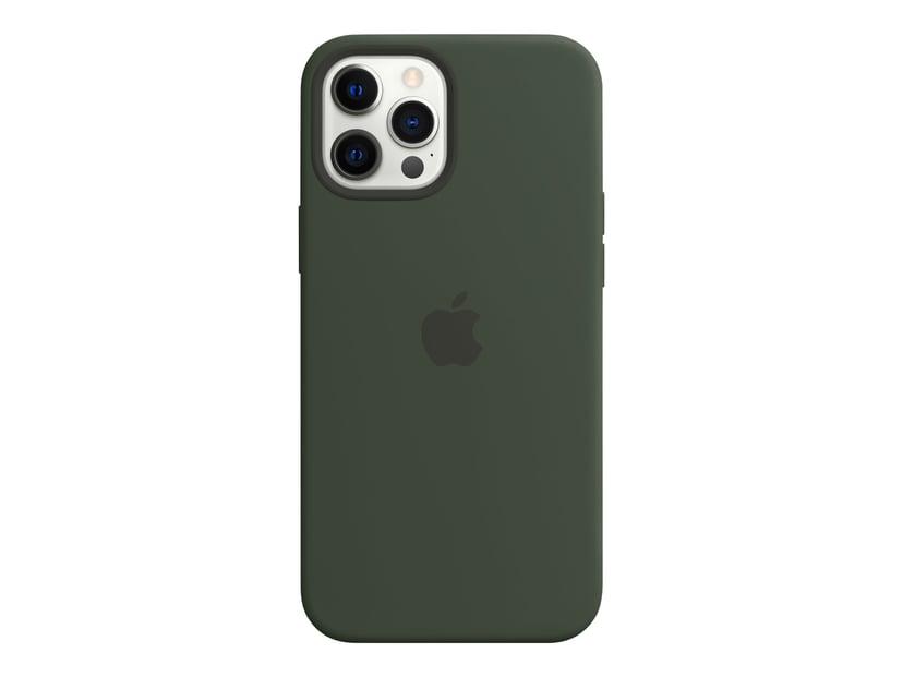Apple Silicon MagSafe iPhone 12 Pro Max Kyprosgrønn