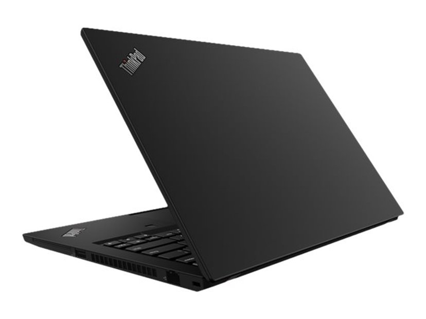 "Lenovo ThinkPad P14s G1 Core i7 16GB SSD 512GB 14"" P520 WWAN-uppgraderbar"