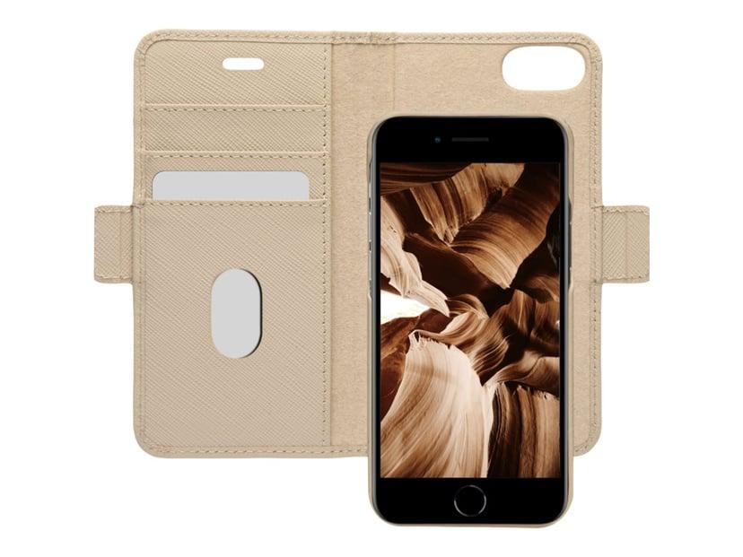 dbramante1928 New York iPhone 7, iPhone 8, iPhone SE (2020) Sahara sand