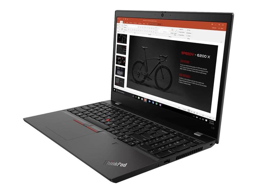 "Lenovo ThinkPad L15 G1 Ryzen 5 8GB 256GB SSD Oppgraderbar til WWAN 15.6"""