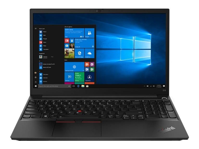 "Lenovo ThinkPad E15 Gen 2 20T8 Ryzen 5 8GB 256GB SSD 15.6"""