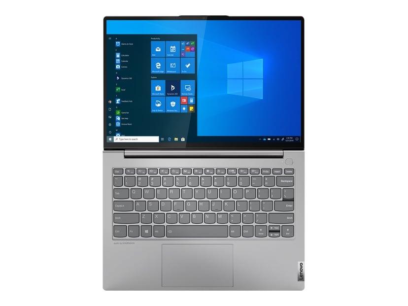 "Lenovo ThinkBook 13s Core i7 16GB 512GB SSD 13.3"""