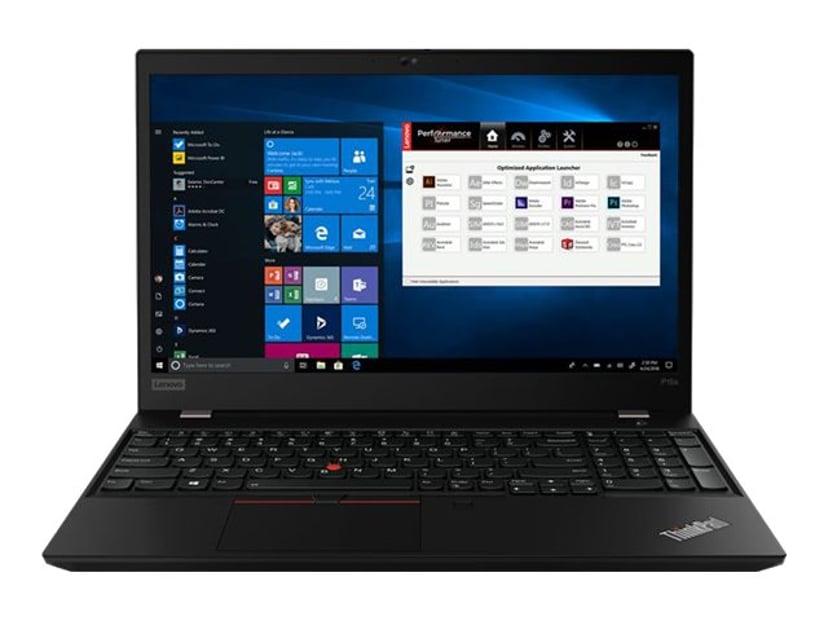 "Lenovo ThinkPad T15 G1 Core i5 8GB 256GB SSD Oppgraderbar til WWAN 15.6"""