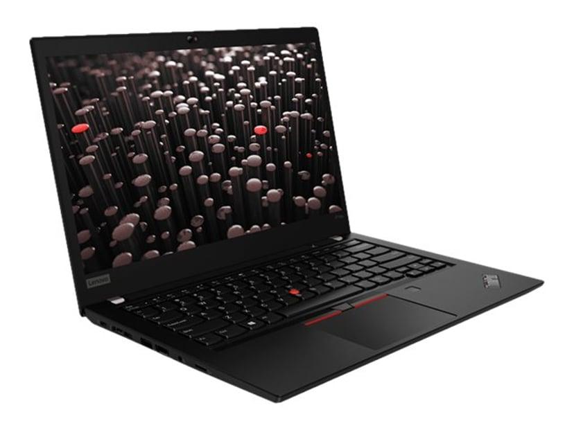 "Lenovo ThinkPad P14s G1 Core i7 32GB 1000GB SSD Oppgraderbar til WWAN 14"""