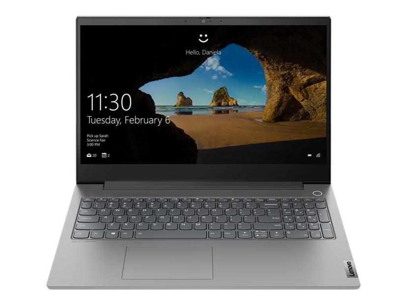"Lenovo ThinkBook 15p-IMH 20V3 Core i5 16GB SSD 512GB 15.6"""