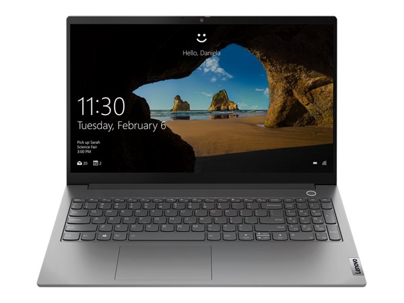 "Lenovo ThinkBook 15 G2 ITL 20VE Core i7 16GB 512GB SSD 15.6"""