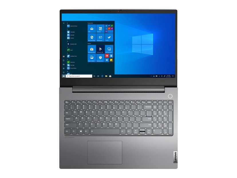 "Lenovo ThinkBook 15p-IMH 20V3 Core i7 16GB 512GB SSD 15.6"""
