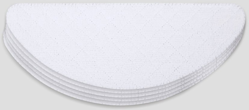 Ecovacs Disposable Mopping Pads For U2