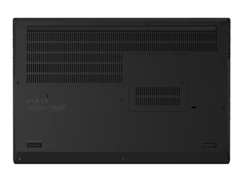 "Lenovo ThinkPad P17 G1 Core i7 16GB 512GB SSD WWAN-uppgraderbar 17.3"" RTX 3000"