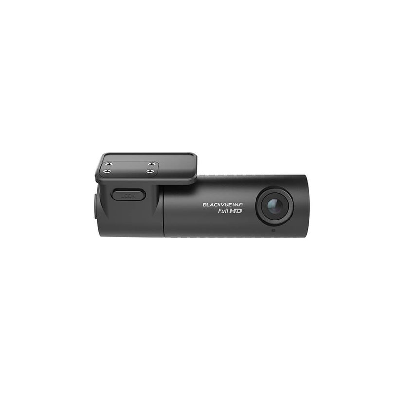 BlackVue Daschcam DR590X-LTE 2CH 32GB Nordic