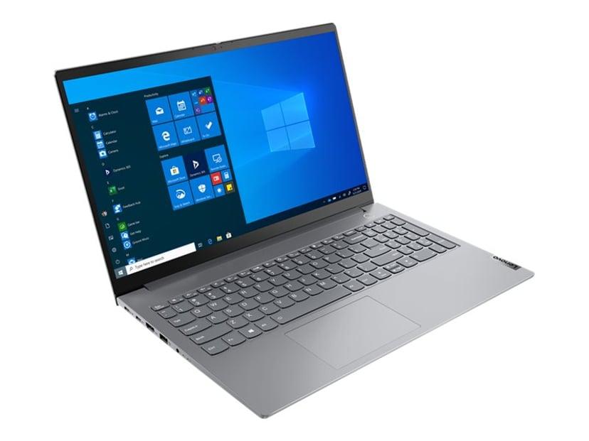 "Lenovo Thinkbook 15 G2 Ryzen 5 8GB 256GB SSD 15.6"""