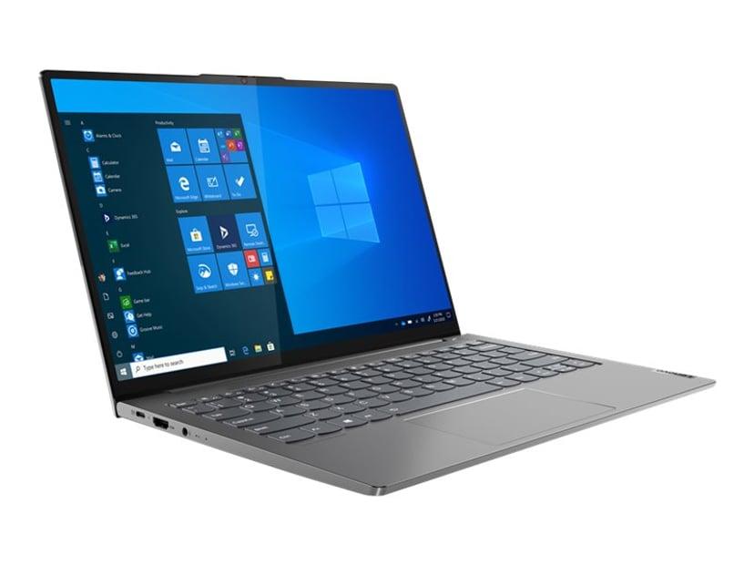 "Lenovo ThinkBook 13s G2 ITL 20V9 Core i7 16GB 512GB SSD 13.3"""