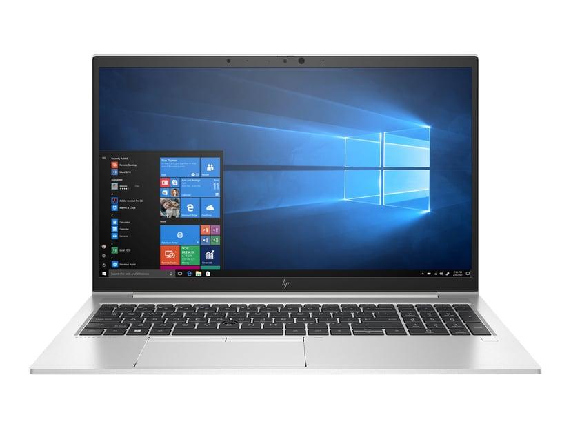 "HP EliteBook 855 G7 Ryzen 7 Pro 16GB 512GB SSD 4G 15.6"""