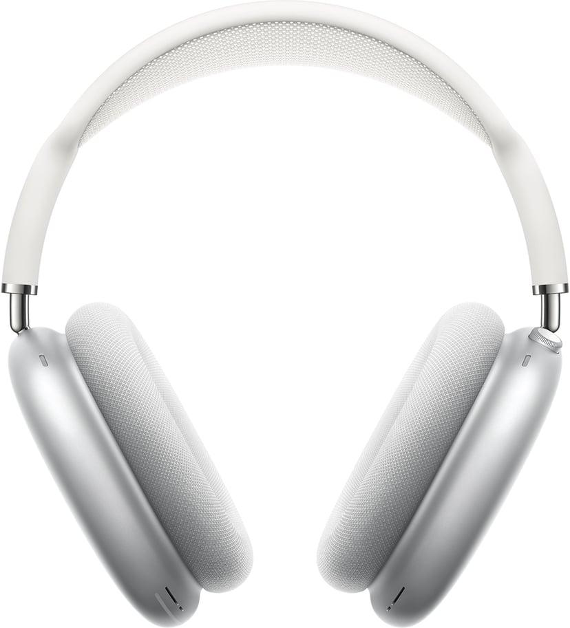 Apple AirPods Max Hvit, Sølv
